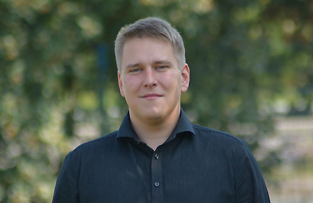 Mr Erik Wildner