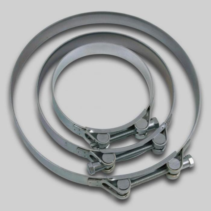 Joint Bolt Clamp