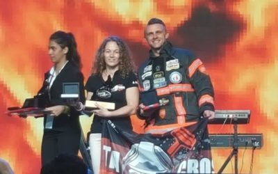 The competition season of fire fighters has begun