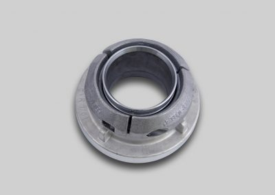 Hose Couplings for Segmented Binding