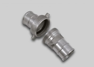 Coupling North American Standard NFPA