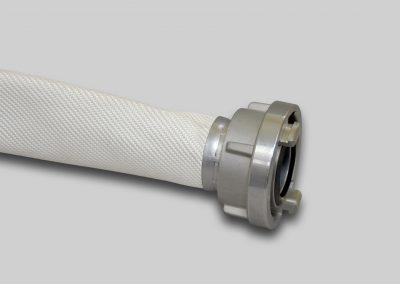 Press Sleeve Binding