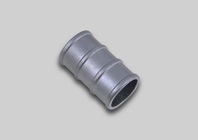 Hose Repair Sleeves, Made of Light Alloy