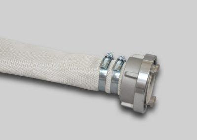 Screw Thread Clamp Binding