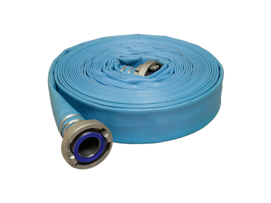 OSW Industry Hose Syntex Aquaris LBM white plain or color coated